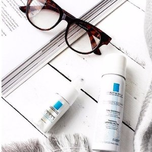 Dealmoon Exclusive! 31% OffLa Roche Posay Sale