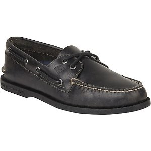 Men's Authentic Original 2-Eye Orleans Boat Shoe - Boat Shoes | Sperry