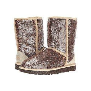 UGG Classic Short Sparkles 经典雪地靴