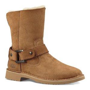 Cedric Biker Boot