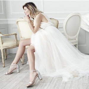NEARLYNUDE: The Bridal Collection : Bridal | Shop Stuart Weitzman