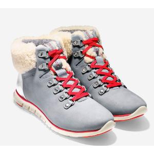 Women's ZERØGRAND Waterproof Hiker Boot