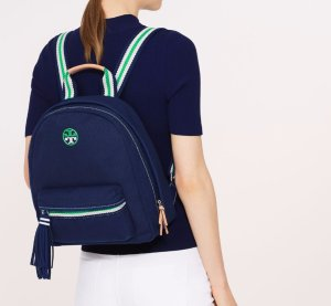 Up to 30% Backpacks @ Tory Burch