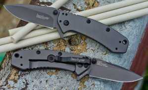 Up to 66% off, as low as $6.99 kershaw knives sale @ Cabela's