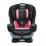 Graco Baby Extend2Fit Convertible Car Seat - Kenzie