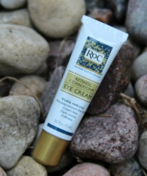 $11.83 Roc Retinol Correxion Sensitive Skin Eye Cream, .5 Oz.
