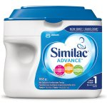 Similac Advance 雅培非转基因1段婴儿配方奶粉