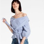 with Select Items @ Lucky Brand Jeans