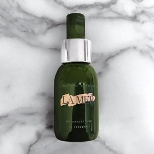 Dealmoon Exclusive!  $75 offyour first LaMer.com purchase of $350 THE CONCENTRATE purchase  @ La Mer