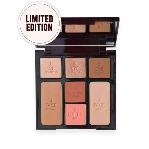 Instant Look In A Palette: 5 Minute Face | Charlotte Tilbury