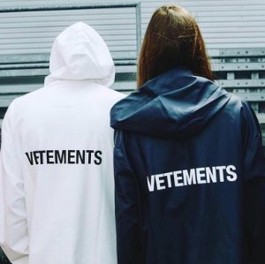 New StylesVetements @ Selfridges