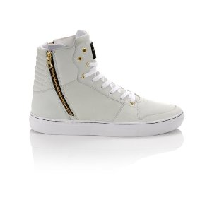 Creative Recreation Adonis White high-top sneakers, #CR330H100