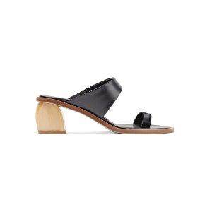 Tibi | Olivia leather sandals