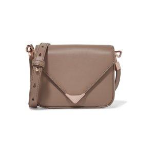 Prisma mini leather shoulder bag | Alexander Wang