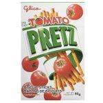 Glico 日本PRETZ百力滋番茄沙律饼干棒,根本停不了口!