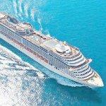7 Days Caribbean-Eastern MSC Divina