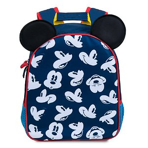 Mickey Mouse Junior Backpack - Personalizable | Disney Store