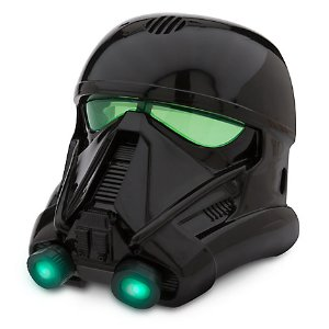 Imperial Death Trooper Voice Changing Mask Rogue One: