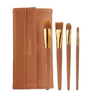$25 ($90 value)SEPHORA COLLECTION Complexion Perfection Brush Set @ Sephora.com