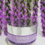 with Clinique Take The Day Off Cleansing Balm Purchase @ Bon-Ton