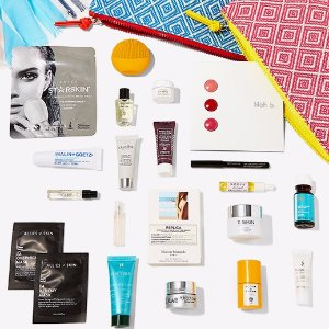Free 18-pcs GWPWith Beauty Purchase Over $150 @ Barneys