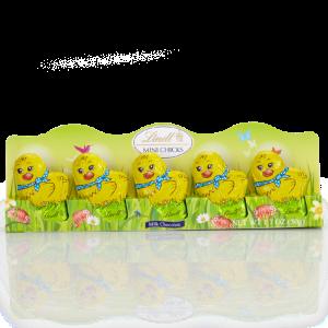 Mini Chicks 5-pack