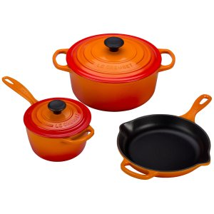 5-Piece Signature Set | Le Creuset