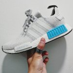 Women's adidas NMD_R1 On Sale @ VILLA