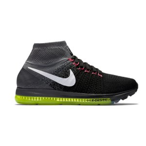Women's Nike Zoom All Out Flyknit Runnning Shoes