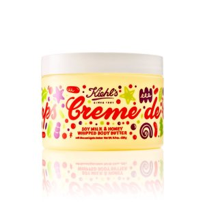 Crème de Corps Whipped Body Butter