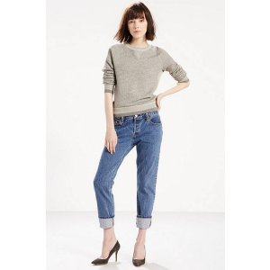 501® CT Jeans for Women   Thrill  Levi's® United States (US)