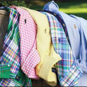 As Low As $19.96Polo Ralph Lauren Men's Shirts POLO Sale