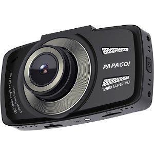 $89.95 (原价$159.95)Papago GoSafe 550 1296p 行车记录仪