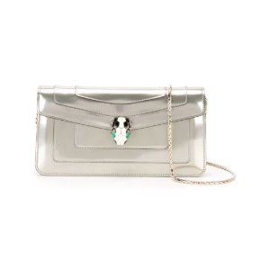 Serpenti Forever' clutch bag