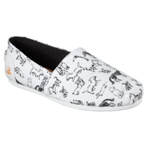 Dream Doodle BOBS by Skechers Shoes