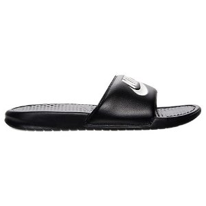 Men's Nike Benassi JDI Slide Sandals| Finish Line