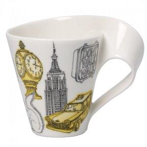 Cities of the World Mug New York 10.1 oz - Villeroy & Boch
