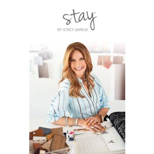 THE STAY BY STACY GARCIA COLLECTION