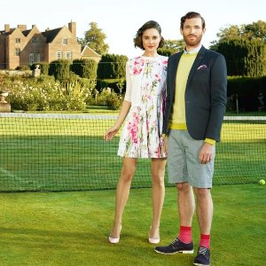 25% OffSite-Wide During Spring Shopping Event @ Ted Baker