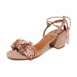 Aquazzura Wild Thing City Sandals | SHOPBOP
