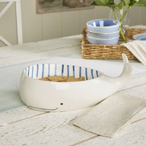 Birch Lane™ Beluga Bowl & Reviews | Wayfair