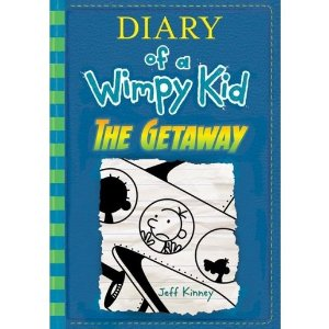 From $3.72Diary of a Wimpy Kid #12: Getaway