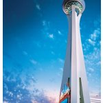 Stratosphere Casino, Hotel & Tower - Las Vegas