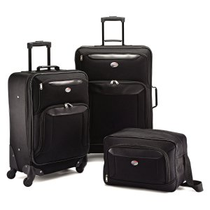 American Tourister Brookfield 3 PC Set