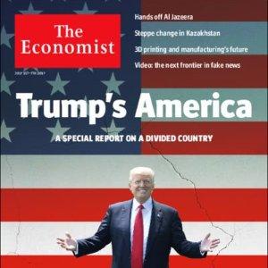 仅需$12还送Moleskin笔记本《经济学人The Economist》杂志12周订阅优惠