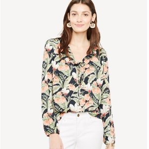 Extra 50% OffAll Sale Styles @ Ann Taylor