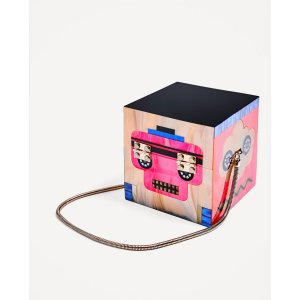 ROBOT BOX - View all-BAGS-WOMAN | ZARA United States