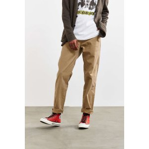 UO Easton Slim Chino Pant | Urban Outfitters