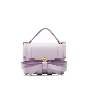 Niels Peeraer Big Ribbon Backpack M 蝴蝶结双肩包