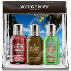 Gift With Any $75 Molton Brown Purchase